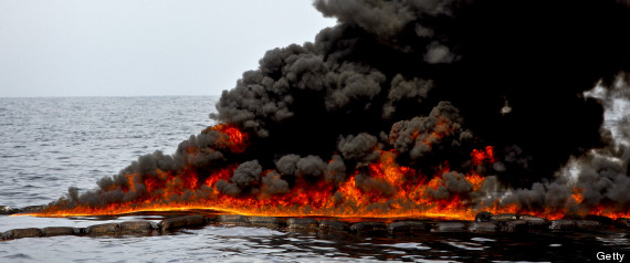 Economic And Environmental Impact Of BP Gulf Oil Spill Deepens