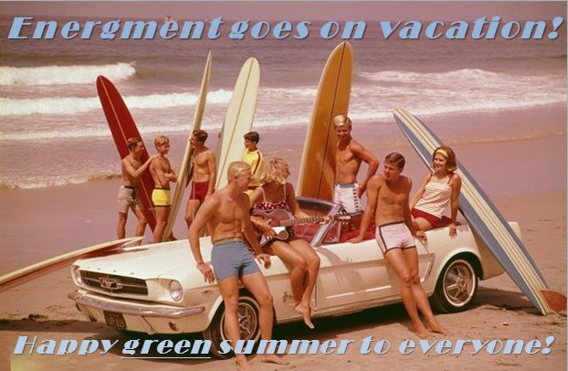 energement summer