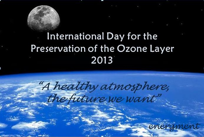 pollution and ozone layer essay