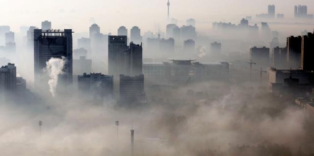 pollution-city